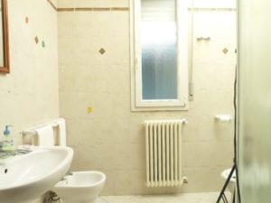 Bagno in appartamento