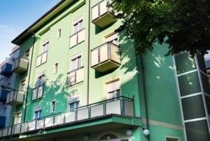 Residence Eurogarden Sol