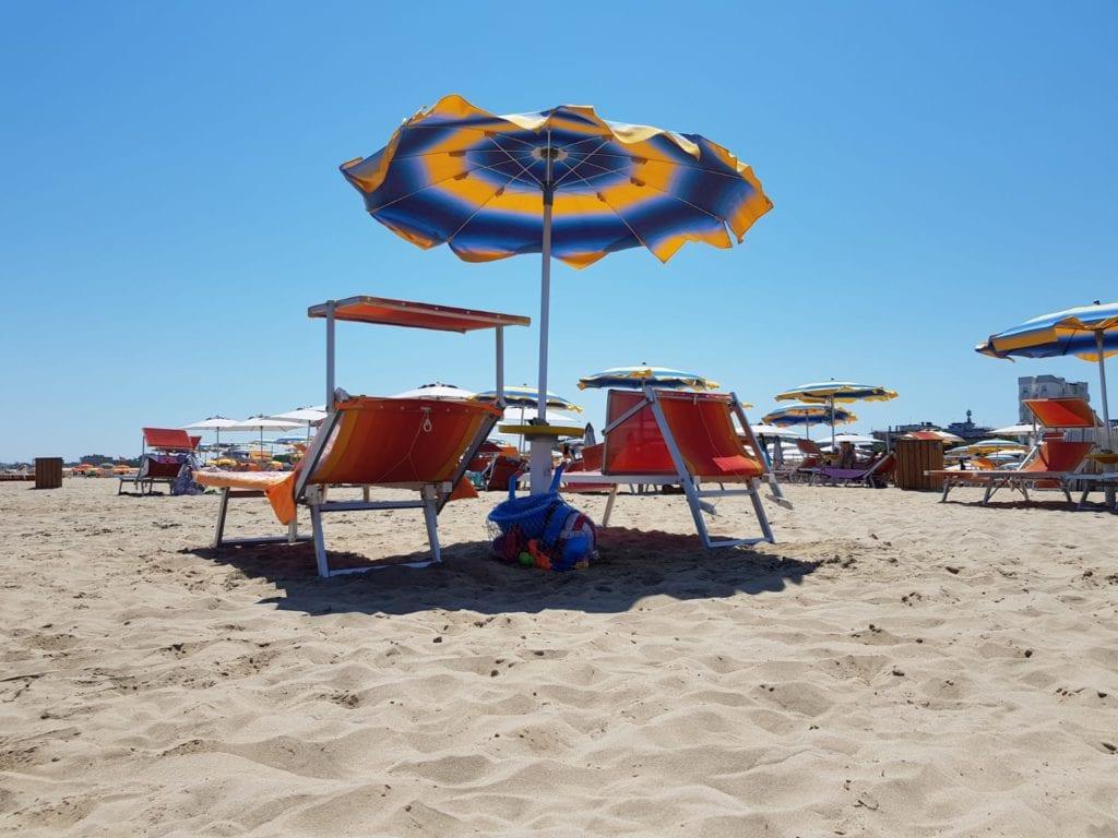 spiaggia 81